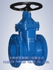 Non-Rising Stem Seated gate valve