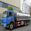 Fuel Tank Truck (6x4)