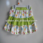 2012 fashionable baby girl dress