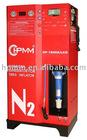 HP-1690A/LCD Nitrogen Generator & Inflator Machine