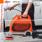 GFS-A1--Electric pressure washer with 3m power cord