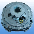 CLUTCH COVER FOR MACK 15.5'' 9S