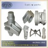 High quality various process and material available steel casting