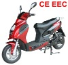 Export European Market 2000W Electric Scooter (EEC Approved)