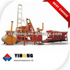 Mini Asphalt Plant For Sale YHAM-1000