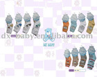 2011 hote sale 100% cotton baby boy socks