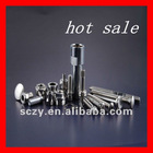 2012 TOP SALECnc Machining Precision Parts For Promotion Use
