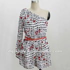 women's cotton casual jumpsuit