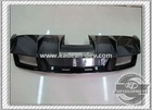 GALLARDO LP550-LP570 SFC STYLE REAR BUMPER DIFFUSER FULL CARBON FIBER