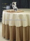 Decorative Hotel Table Cloth