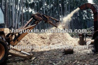 Economic price & large Output wood crusher