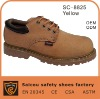 construction safety shoes factory (SC-8825)