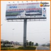 large size advertising board