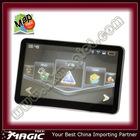 5 inch Car GPS Navigation system - Free map