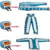 24 air chamber pressotherapy lymphatic drainage system compression machine
