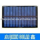 QXE solar mobile phone charger