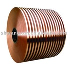 plastic clad copper tape