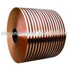 plastic clad copper tape