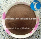 Sales!!! Acid washed clean abrasive material Aluminum oxide!!!