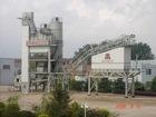 capacity180-240t/h. QLB-3000 asphalt concrete mixer