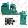 2012 hot selling carbon powder briquette machine for rods