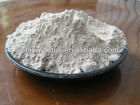 S.G 4.2 for oil mud API13a barite powder , barite lump