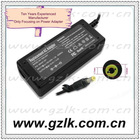 Guangzhou Factory 18.5v 3.5a 65W Cheap AC Adapter 4.8mm/1.7mm