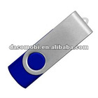 Class Design Revolvable 1G, 2G, 4G, 8G, 16G USB Flash Drives