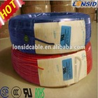 AHVSF 105c 300v electrical wire