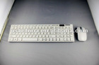 Wireless Keyboard + Mouse Combo For PC Computer