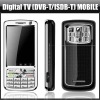 Music Mobile,Fashion Mobile with Dual Sim Card Dual Standby,T828i