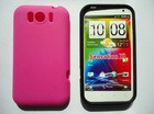 silicone case for htc.sensation xl