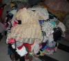 Used Clothes/Clothing