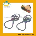 ice shoes grippers rubber shoes cover
