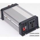 High frequency DC-AC power inverter JD300N-600N