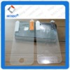 Factory supply New arrival ,good quality 3D heart shape screen protector for iphone4
