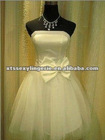 D5 elegant top lacte bridal wedding dress