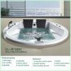 ABS massage bathtub