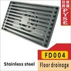 FD004 stainless steel bathroom drain cover, drain cover,drainer, floor drainer, floor trap,drain trap,drain cover