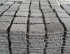 Black Basalt Cobble Stone Kerbstone Tumbled Stone
