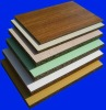 eco-friendly particle board