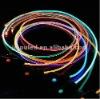 2012 new funky LED light shoelaces