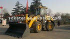 2ton Wheel Loader with CE