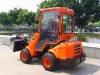 1 ton mini loader