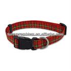 Custom design adjustable dog collar