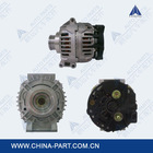 BOSCH Alternator for RENAULT / DACIA 0-124-415-007