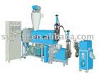 Plastic Recycling Machine machine plastic machine (SJY-100, 110, 120)
