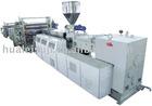PVC Transparent Sheet Machine