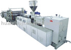 PVC Transparent Sheet Machine