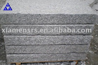 chinese grey G603 granite kerb stone